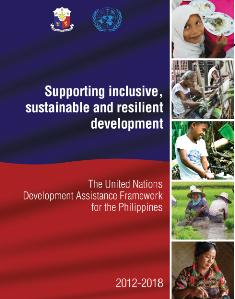 UNDAF 2012-2018