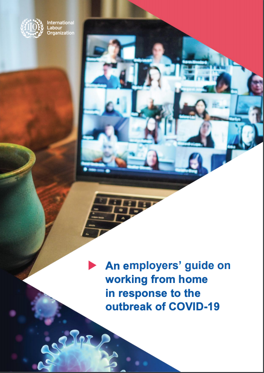 An employers' guide on working from home in response to the outbreak of COVID-19