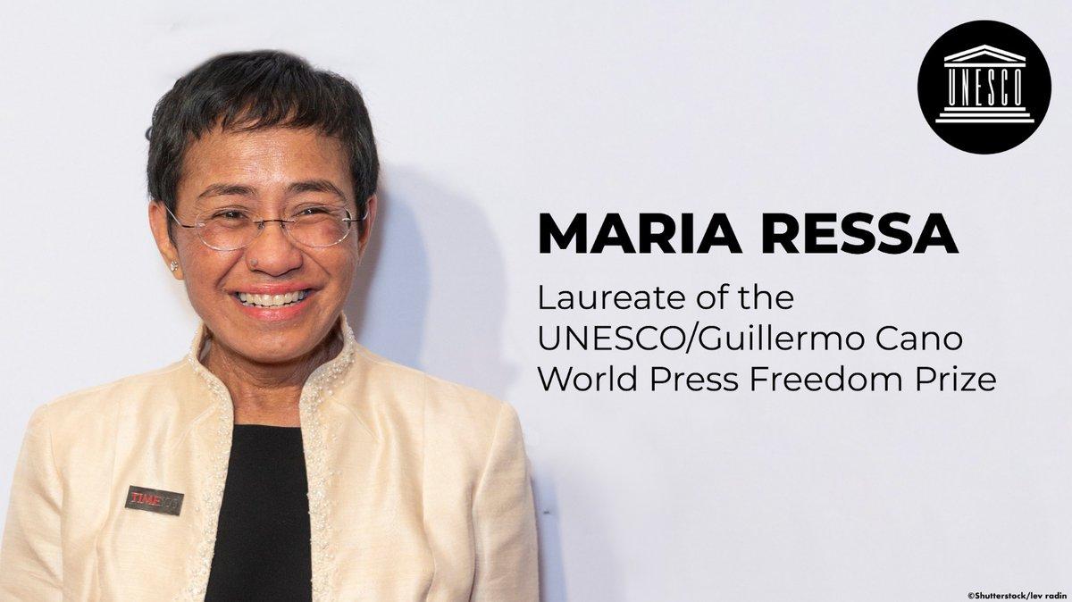 Maria Ressa 2