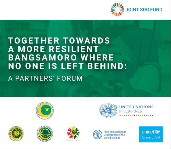 Partners forum banner