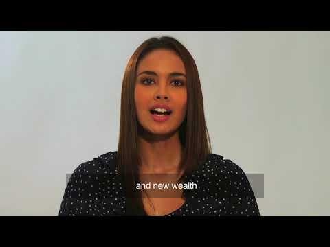 Tayong mga Pilipino para sa SDGs (Filipino translation of the Global Goals video)