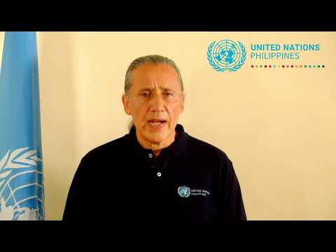 Message of the United Nations Philippines Resident Coordinator for World Press Freedom Day 2021