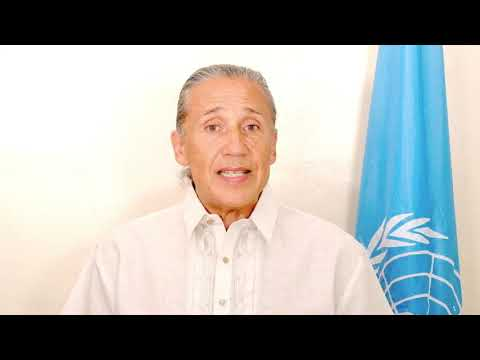 Message of the UN Philippines Resident Coordinator for World Refugee Day 2021
