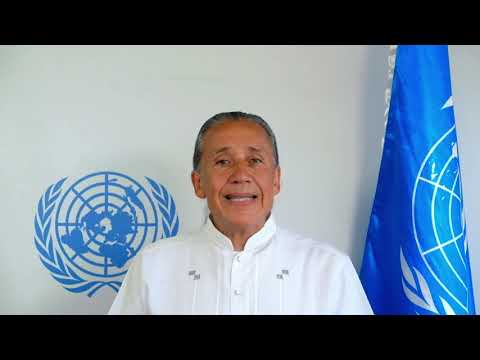 Message of the UN Philippines Resident Coordinator at the National Substance Abuse Forum 15 June 2021