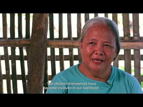 UNDP SGP 5 features fishers